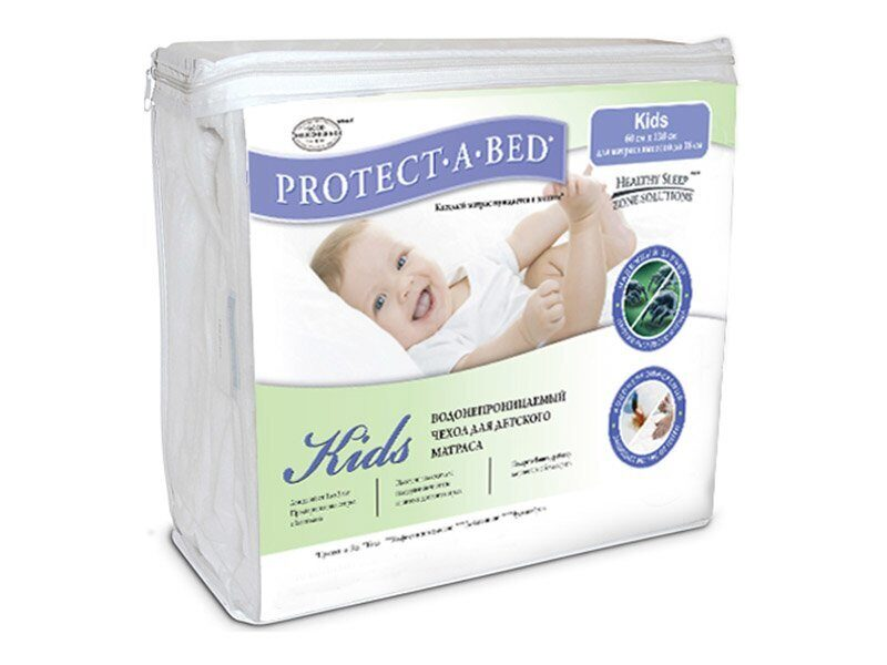 Наматрасник Аскона PROTECT-A-BED KIDS